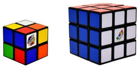 Rubik Rubik kocka Duo szett (2x2x2 és 3x3x3)