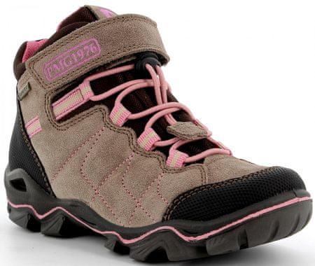 Primigi Lány magasszárú cipő 6398522, 25, bézs