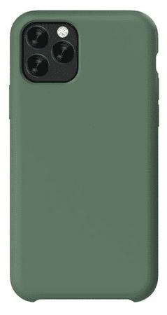 """EPICO Silicone Case iPhone 12 Mini (5,4"""") - sötétzöld 49910101500001"""