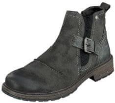 Mustang pánská kotníčková obuv 4157-601-20