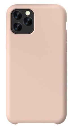 """EPICO Silicone Case futrola za iPhone 12/12 Pro (6,1""""), roza"""