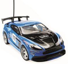 Alltoys RC auto 1:18 závodiak - modrý