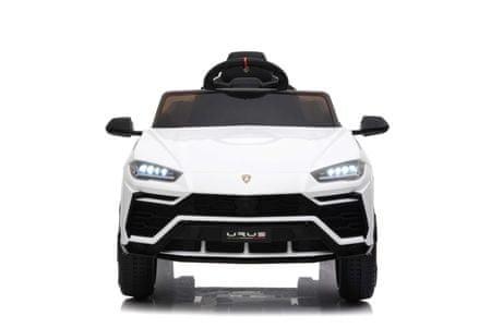 Beneo Elektromos játékautó Lamborghini Urus, 12 V, 2,4 GHz távirányító, USB / SD, lengéscsillapított