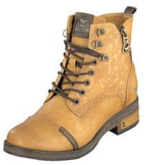Mustang dámská kotníčková obuv 1293-517-6