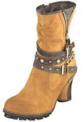 Mustang dámská kotníčková obuv 1141-506-6