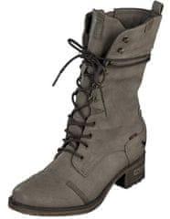 Mustang dámska členková obuv 1229-509-318