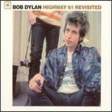 Dylan Bob: Highway 61 Revisited - CD