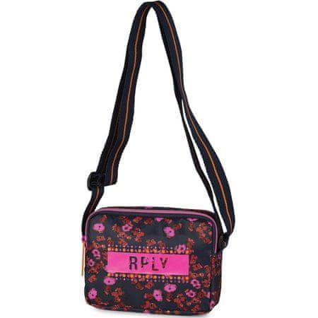 Replay Girl torba na rame, 19x13x7 cm, Flower Replay