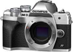 Olympus E-M10 Mark IV Body fotoaparat