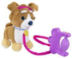 TM Toys Sprint psík Corgi