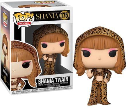 Funko POP! figurica, Shania Twain #175