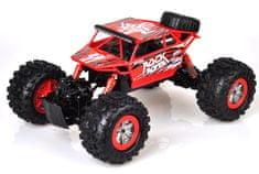 Alltoys Auto RC Amphibious Crawler 4WD 1:12
