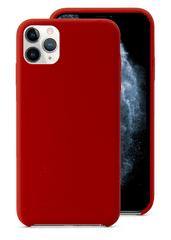 """EPICO Silicone Case ovitek za iPhone 12 Pro Max (6,7""""), rdeč"""