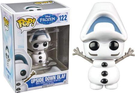 Funko POP! Disney: Frozen figurica, Upside Down Olaf #122