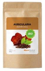 MycoMedica Auricularia BIO 100g