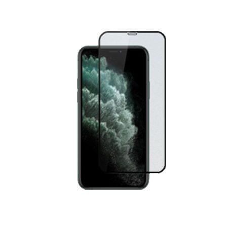 """EPICO Edge to Edge Glass zaštitno staklo za iPhone 12 (5,4""""), crno"""