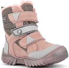Primigi dívčí zimní obuv 6436211