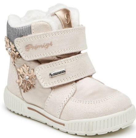Primigi 6362300 dekliški zimski čevlji, svetlo roza, 22