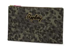 Replay pernica, 35 x 35 x 21 cm, prazna, Leopard