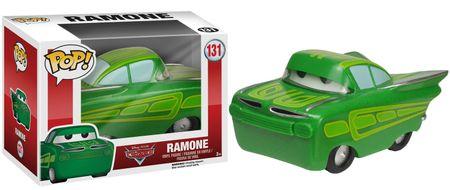 Funko POP! Disney: Cars figurica, Ramone, zelena #131