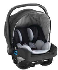 Baby Jogger City GO i-Size Infant Car Seat Black