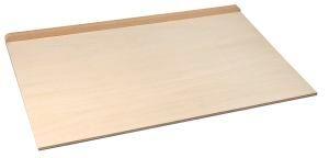 Fackelmann valjar za testo, 60 x 40 x 0,8 cm