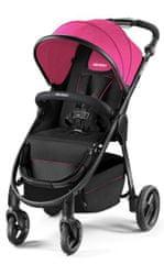 Recaro Citylife otroški voziček, Pink - Odprta embalaža