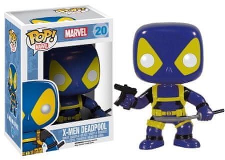 Funko POP! Marvel figurica, X-Men Deadpool #20