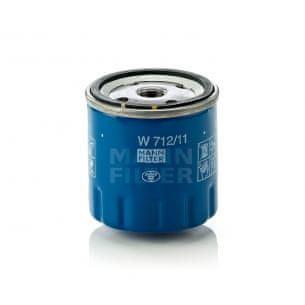 Mann Filter Olejový filtr W 712/11