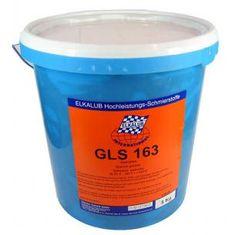 Elkalub GLS 163 (5 kg)
