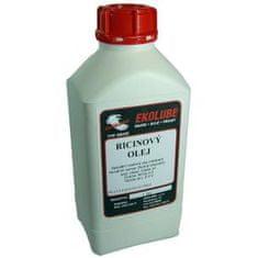 Ekolube Ricinový olej (1 l)