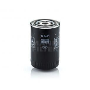 Mann Filter Olejový filtr W 940/1