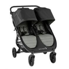 Baby Jogger CITY MINI GT 2 DOUBLE - SLATE 2021
