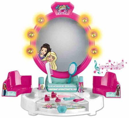 Klein Barbie Beauty központ