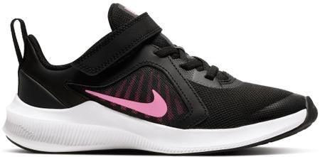 Nike buty dziewczęce Downshifter 10 CJ2067-002 34 czarne