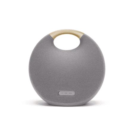HARMAN/KARDON Onyx Studio 6 Bluetooth prenosni zvočnik, siv