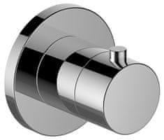 Keuco Keuco Ixmo - Termostatická batéria pod omietku s okrúhľou rozetou, chróm 59553010001