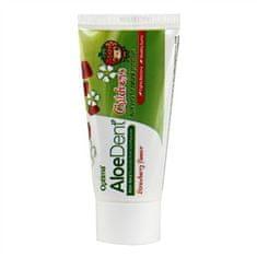 aloedent dětská přírodní zubní pasta bez fluoridu 50ml