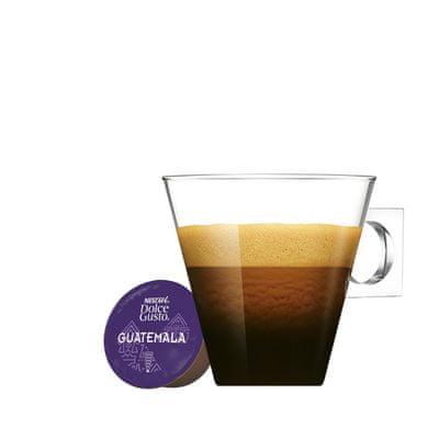 NESCAFÉ Dolce Gusto Guatemala Espresso káva v kapsulách