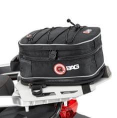 QBag Dakar zadní bag zavazadlo na motorku