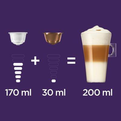 NESCAFÉ Dolce Gusto Guatemala Latte Macchiato