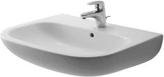 Duravit Duravit D-Code - umývadlo 65x50 cm 23106500002