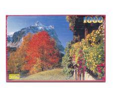SPEZET Grinwald hora v Německu 1000d