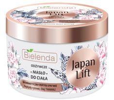 Bielenda JAPAN LIFT vyživné telové maslo 200ml