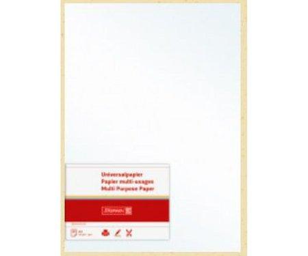 Kraftika 50 lap univerzális papír a4 80g gyöngy, papír kézműves