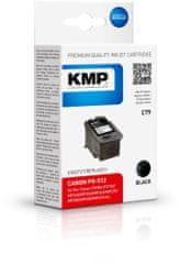 KMP Canon PG-512 (Canon PG 512) černý inkoust pro tiskárny Canon