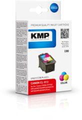 KMP Canon CL-513 (Canon CL 513) barevný inkoust pro tiskárny Canon