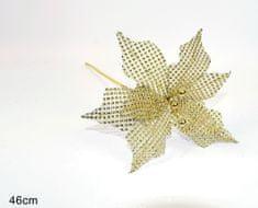 DUE ESSE dekoracja świąteczna 46 cm
