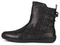 Geox dámská kotníčková obuv AGLAIA D04HUF 0009N C9999