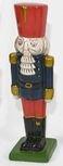 DUE ESSE Keramický vojáček louskáček 20 cm, typ 2